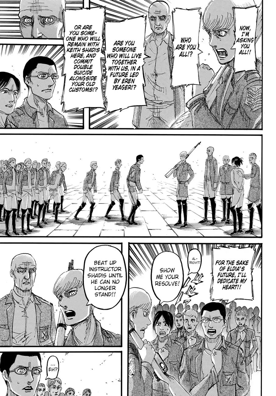 Attack on Titan Chapter 113  Online Free Manga Read Image 38