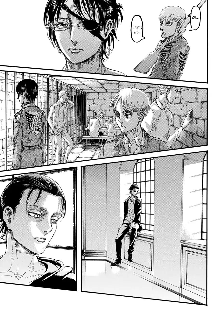 Attack on Titan Chapter 113  Online Free Manga Read Image 40