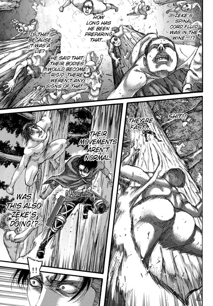 Attack on Titan Chapter 113  Online Free Manga Read Image 8