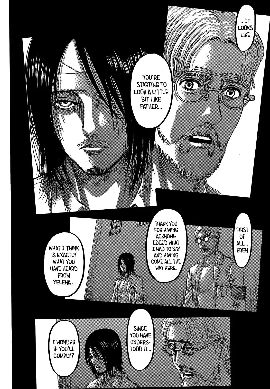 Attack on Titan Chapter 115  Online Free Manga Read Image 13