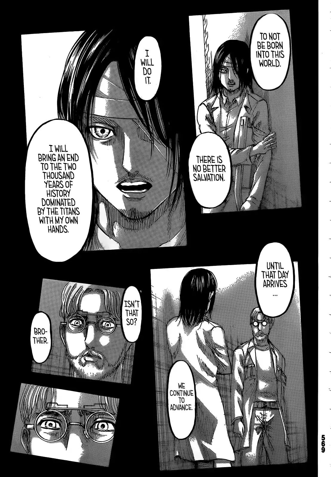 Attack on Titan Chapter 115  Online Free Manga Read Image 18