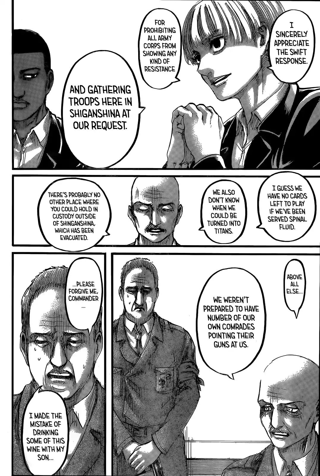 Attack on Titan Chapter 115  Online Free Manga Read Image 27