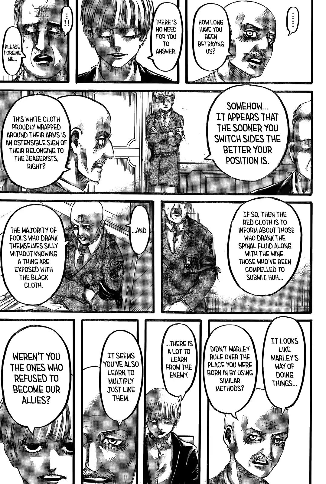 Attack on Titan Chapter 115  Online Free Manga Read Image 28
