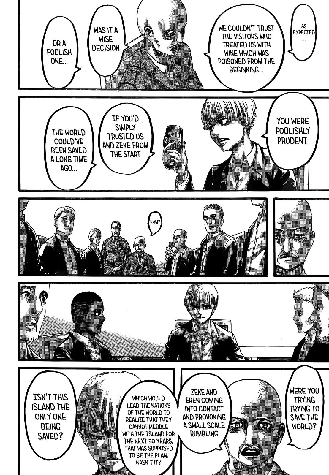 Attack on Titan Chapter 115  Online Free Manga Read Image 29