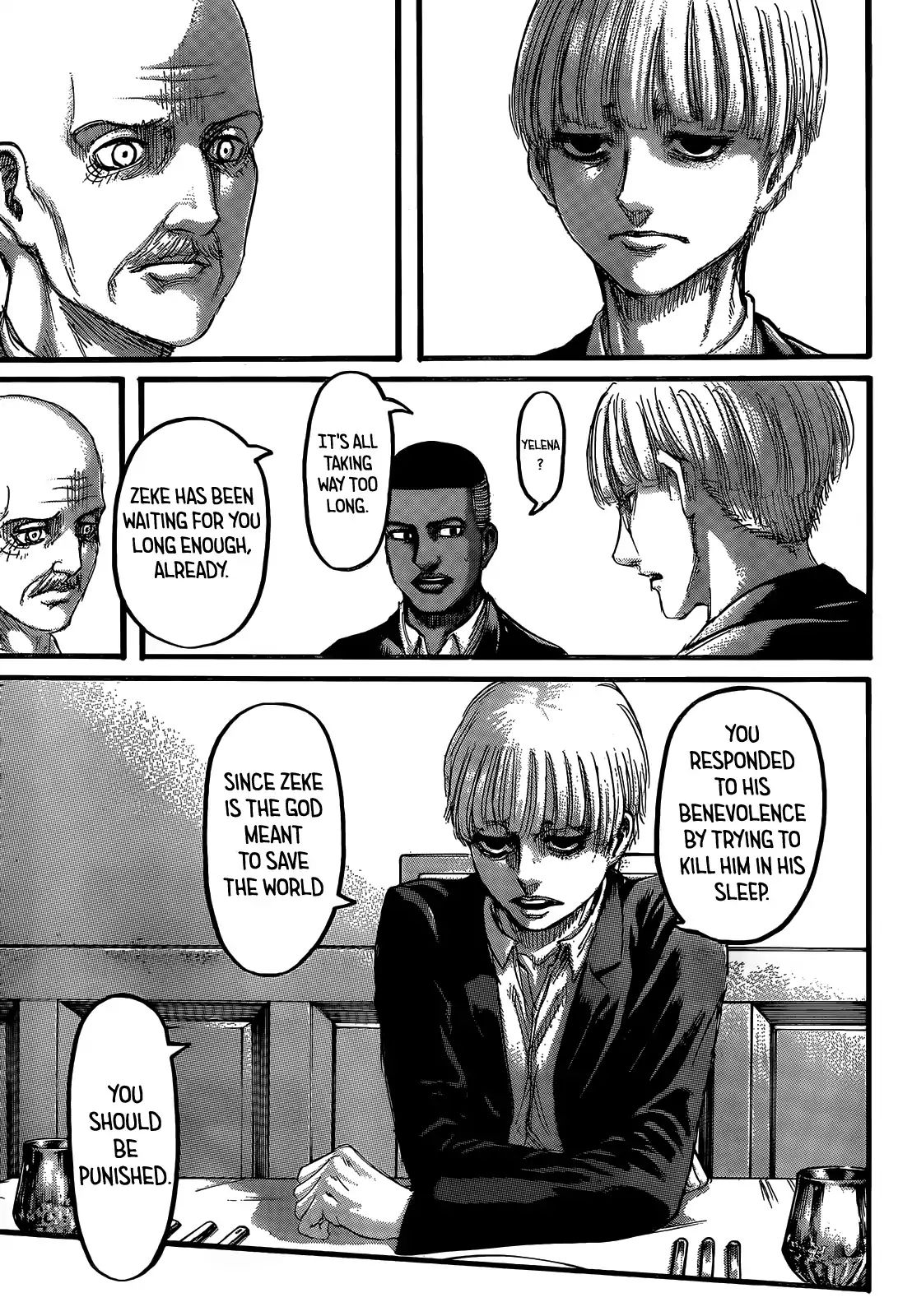 Attack on Titan Chapter 115  Online Free Manga Read Image 30