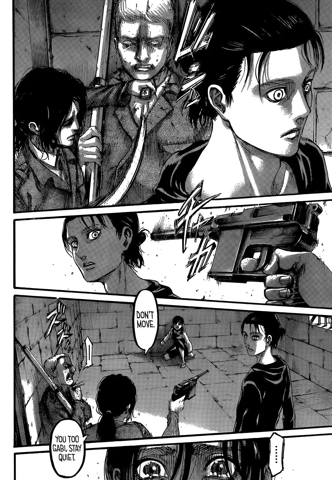Attack on Titan Chapter 115  Online Free Manga Read Image 45