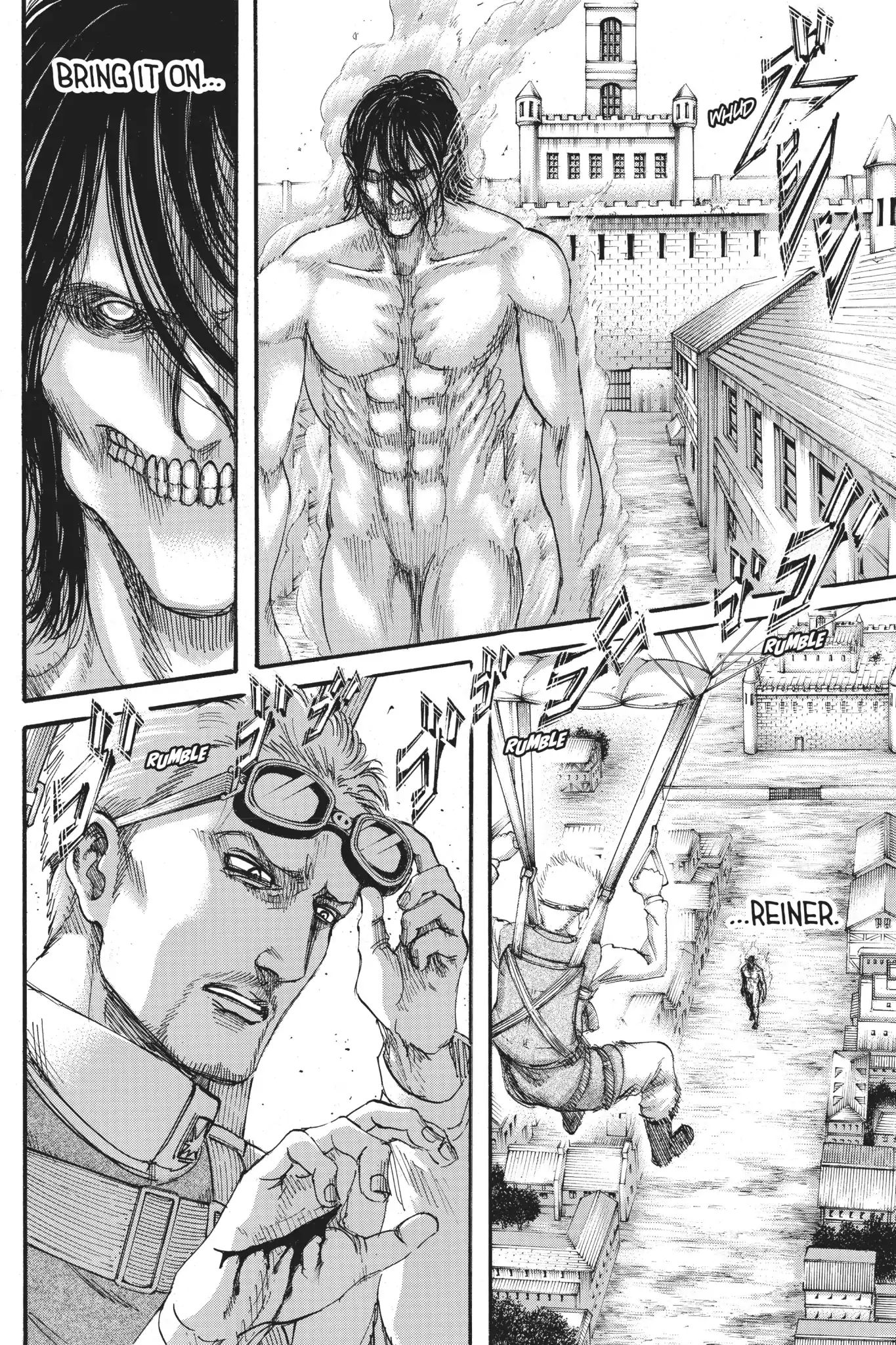 Attack on Titan Chapter 117  Online Free Manga Read Image 11