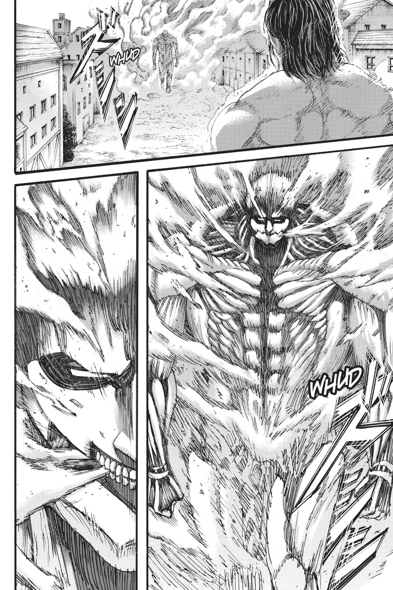 Attack on Titan Chapter 117  Online Free Manga Read Image 13