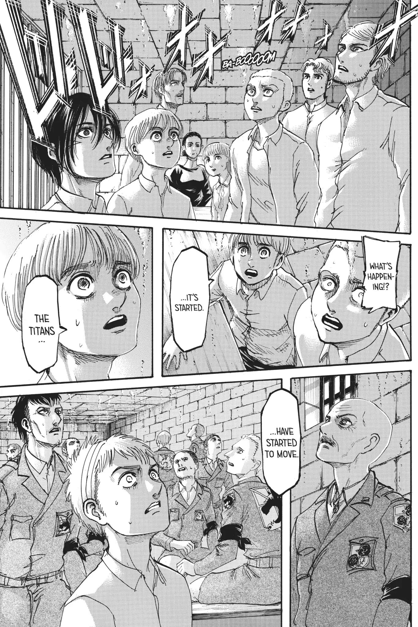 Attack on Titan Chapter 117  Online Free Manga Read Image 2