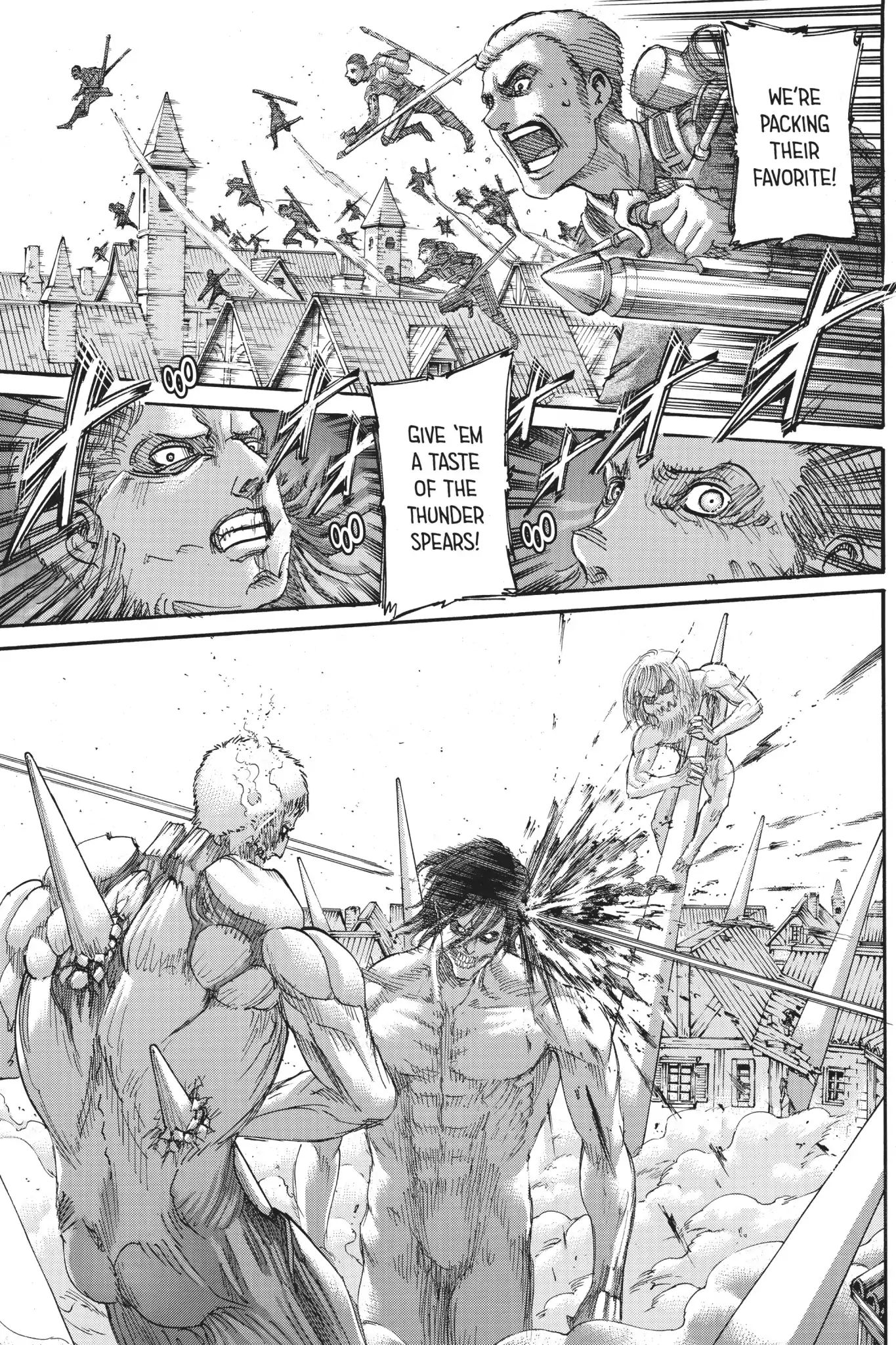 Attack on Titan Chapter 117  Online Free Manga Read Image 28
