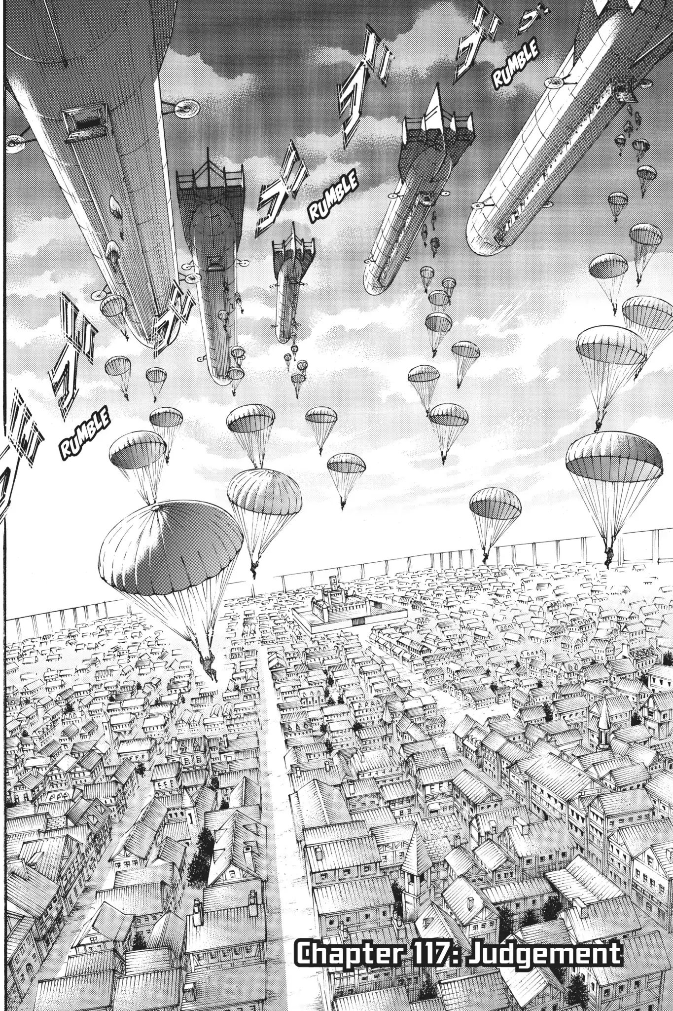 Attack on Titan Chapter 117  Online Free Manga Read Image 3