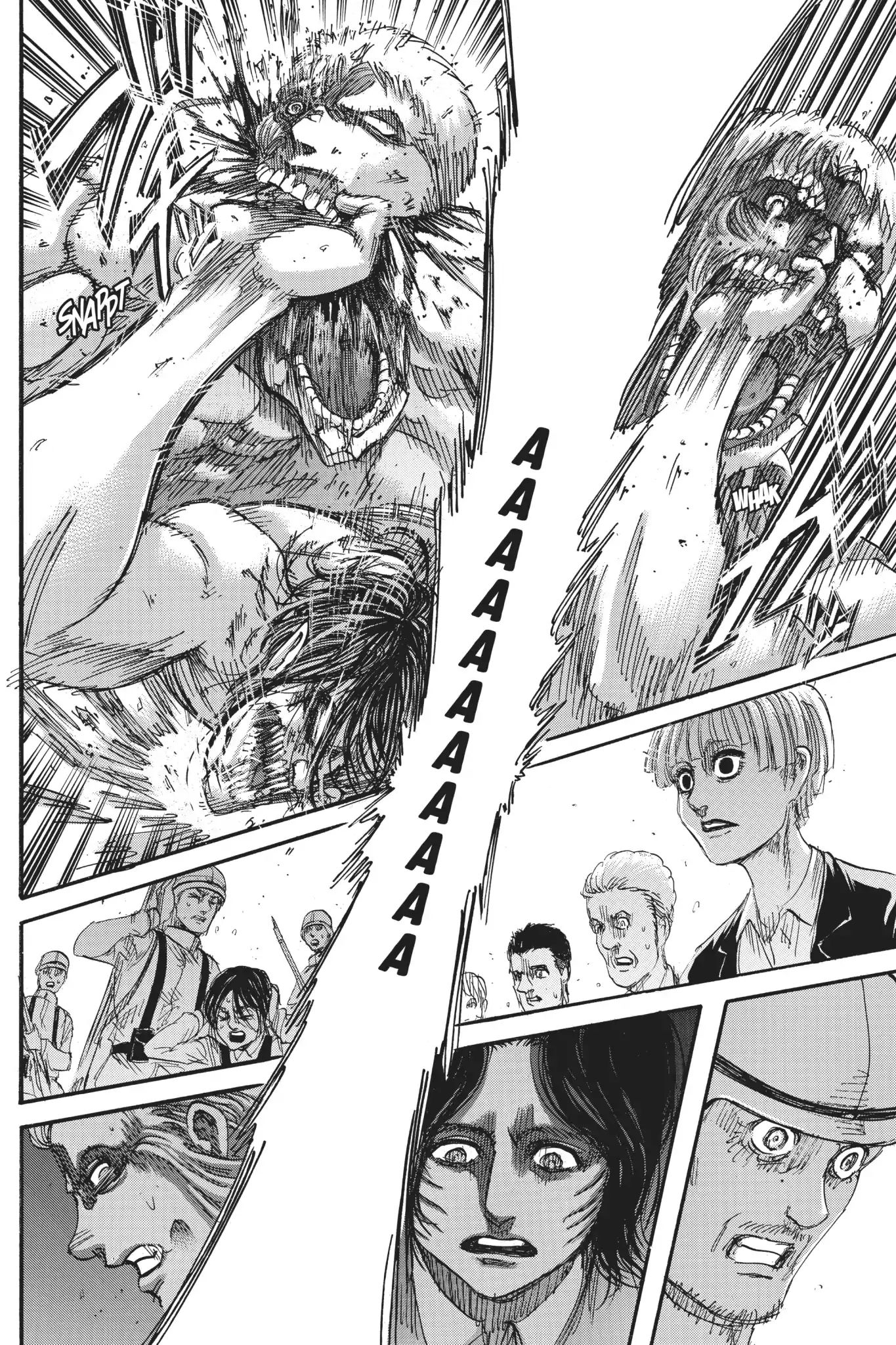 Attack on Titan Chapter 117  Online Free Manga Read Image 41