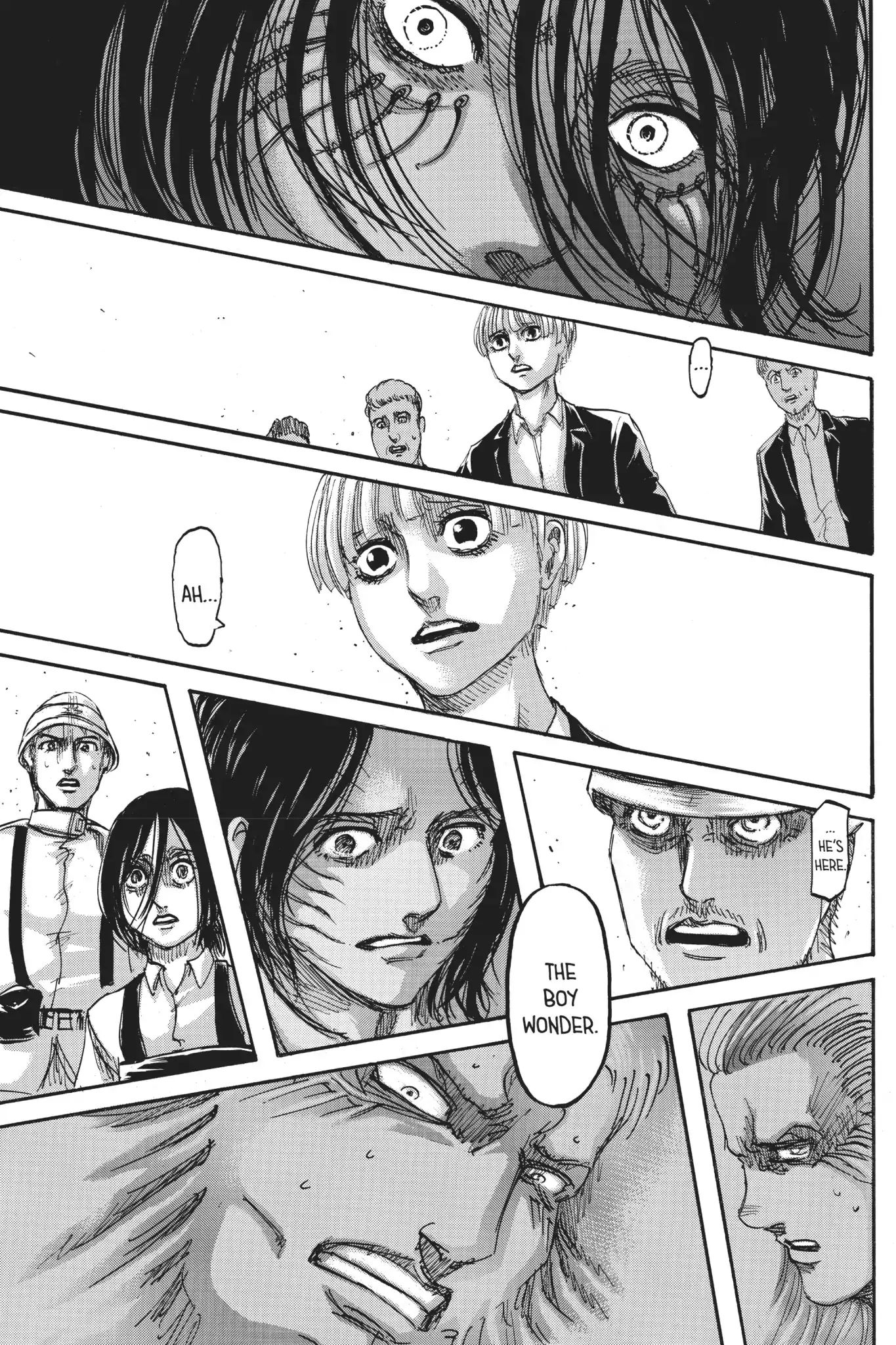 Attack on Titan Chapter 117  Online Free Manga Read Image 44