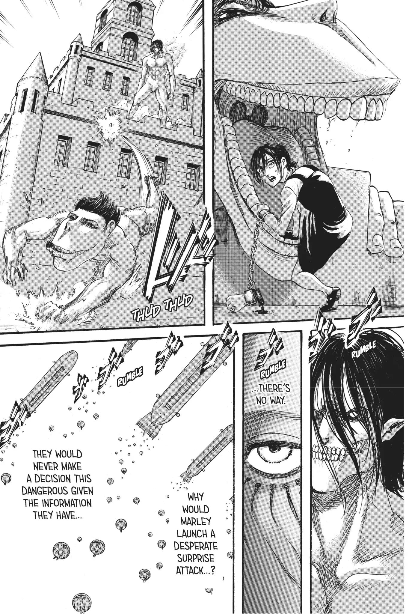 Attack on Titan Chapter 117  Online Free Manga Read Image 9
