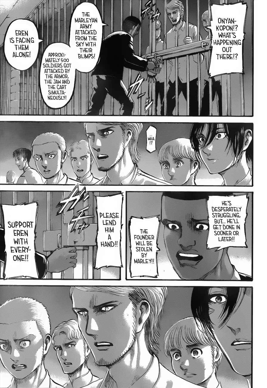 Attack on Titan Chapter 118  Online Free Manga Read Image 10
