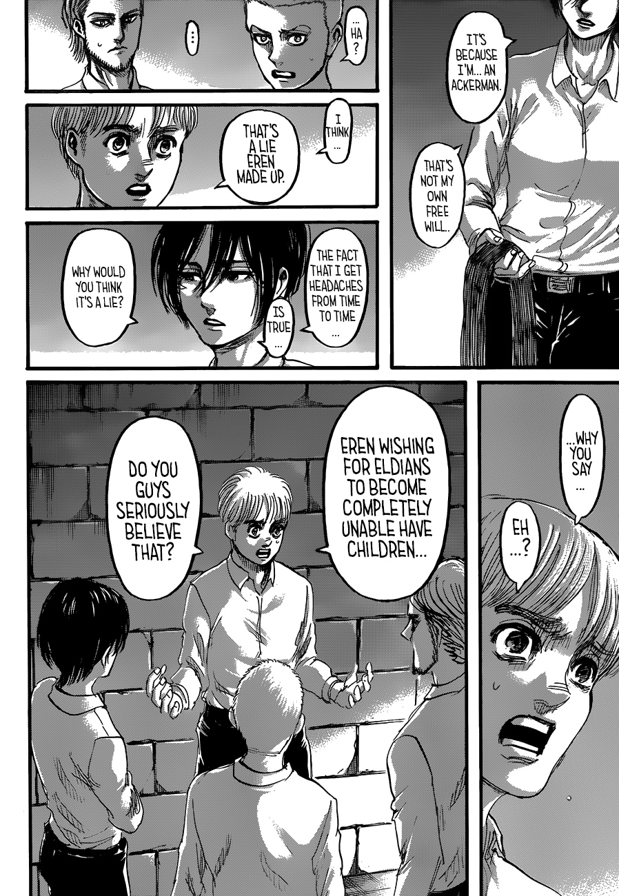 Attack on Titan Chapter 118  Online Free Manga Read Image 15