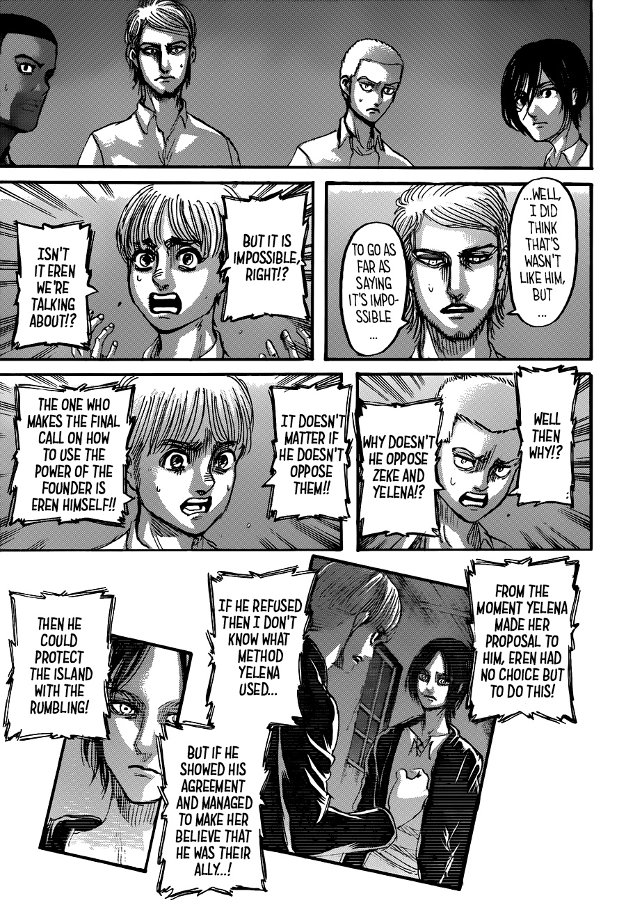 Attack on Titan Chapter 118  Online Free Manga Read Image 16