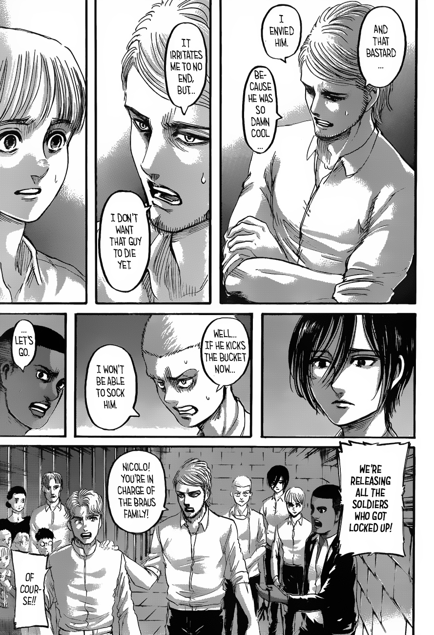 Attack on Titan Chapter 118  Online Free Manga Read Image 18
