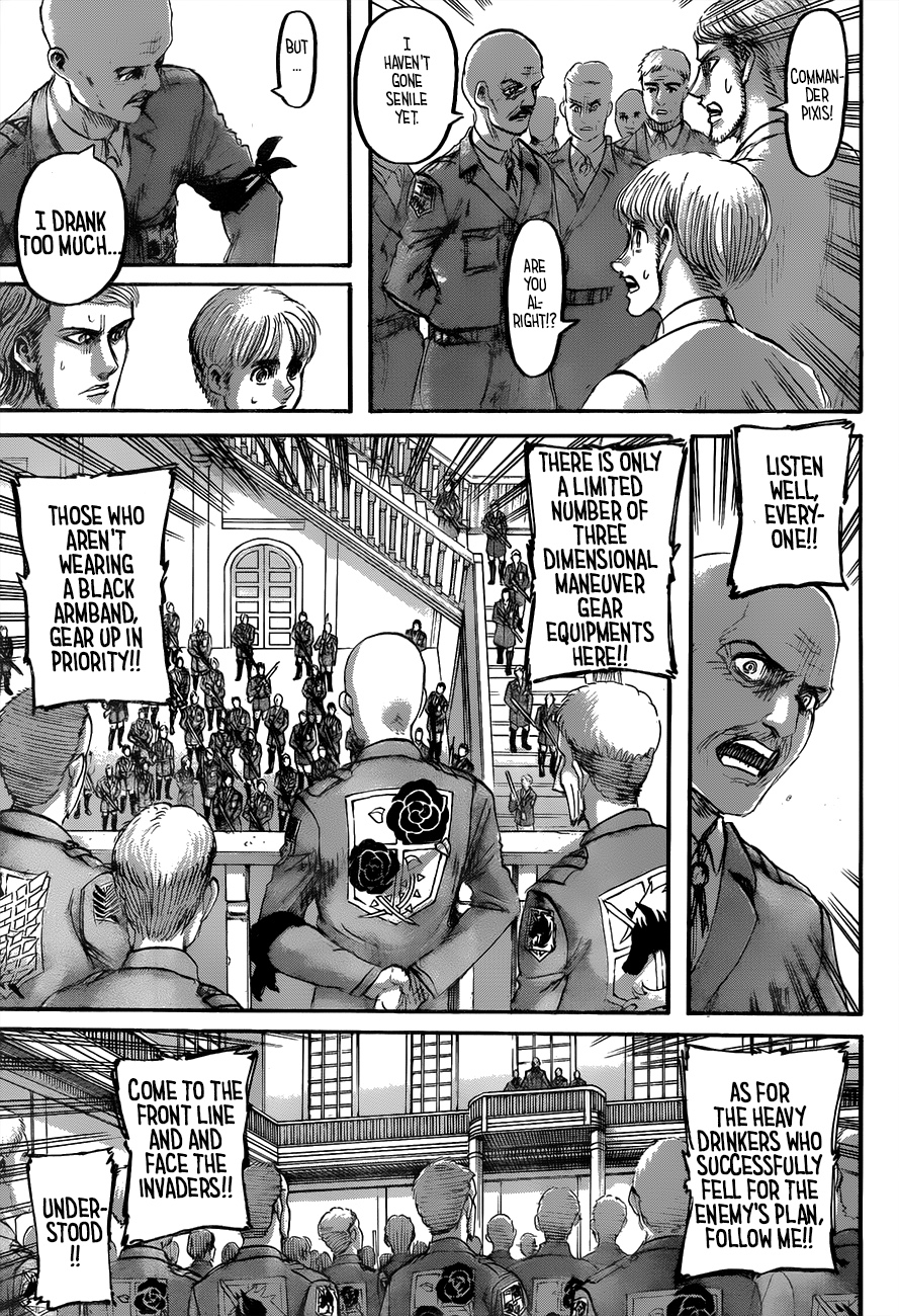 Attack on Titan Chapter 118  Online Free Manga Read Image 22