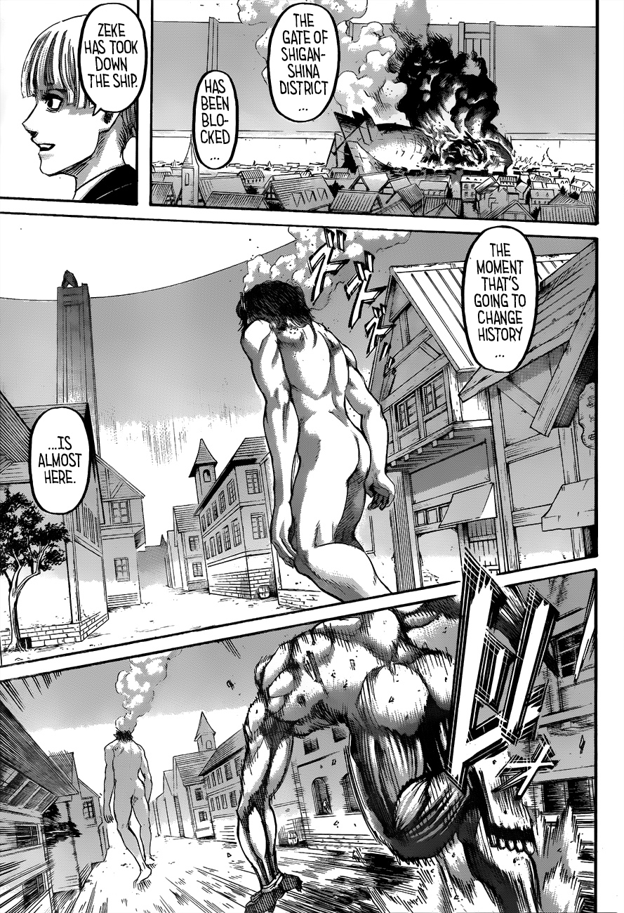 Attack on Titan Chapter 118  Online Free Manga Read Image 26