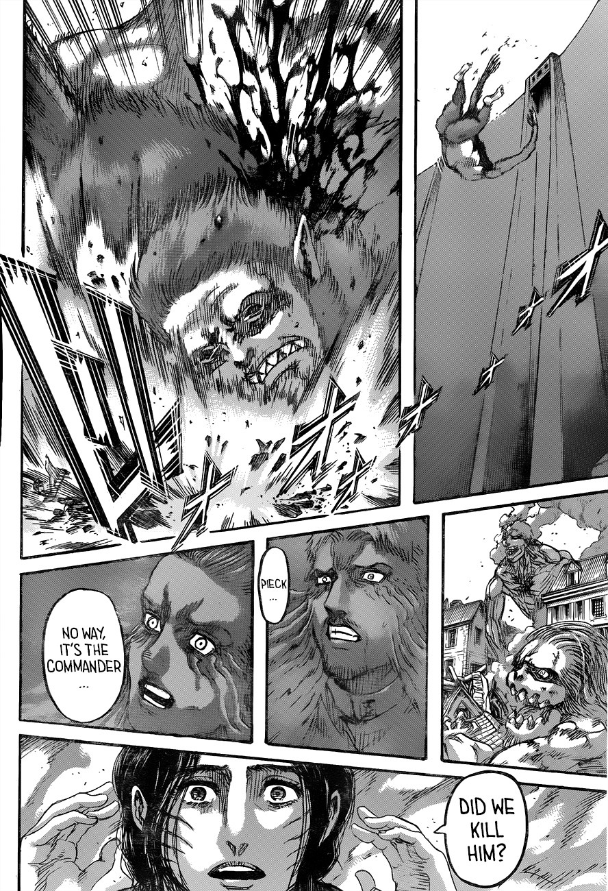 Attack on Titan Chapter 118  Online Free Manga Read Image 45