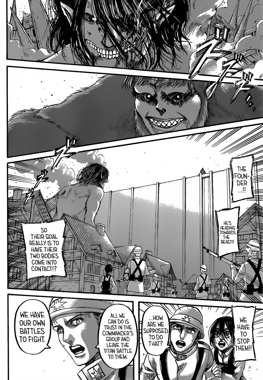 Attack on Titan Chapter 118  Online Free Manga Read Image 7