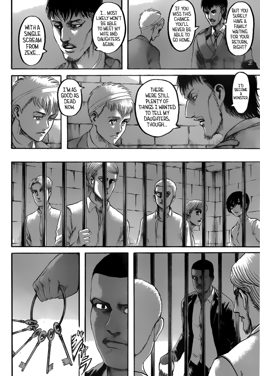 Attack on Titan Chapter 118  Online Free Manga Read Image 9