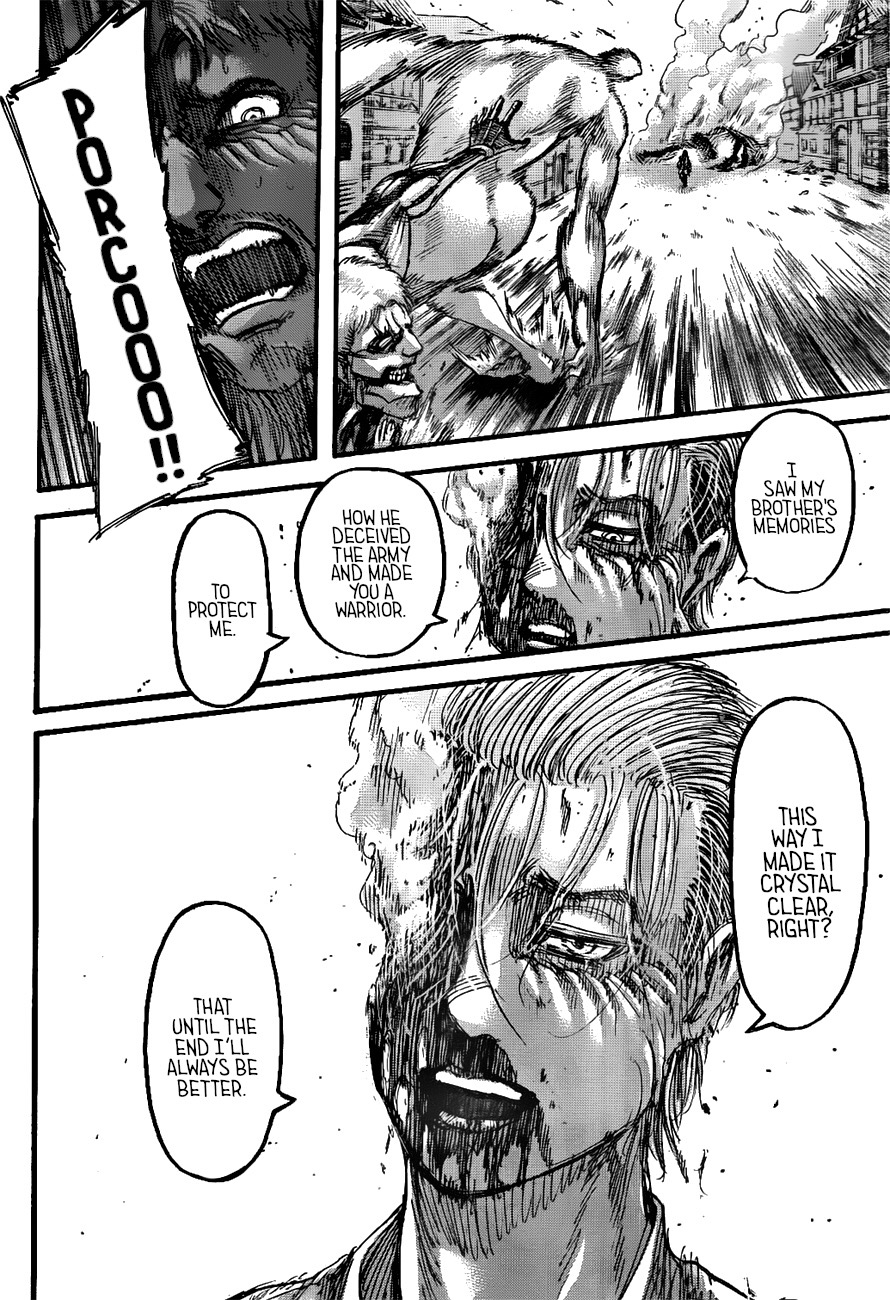 Attack on Titan Chapter 119  Online Free Manga Read Image 33