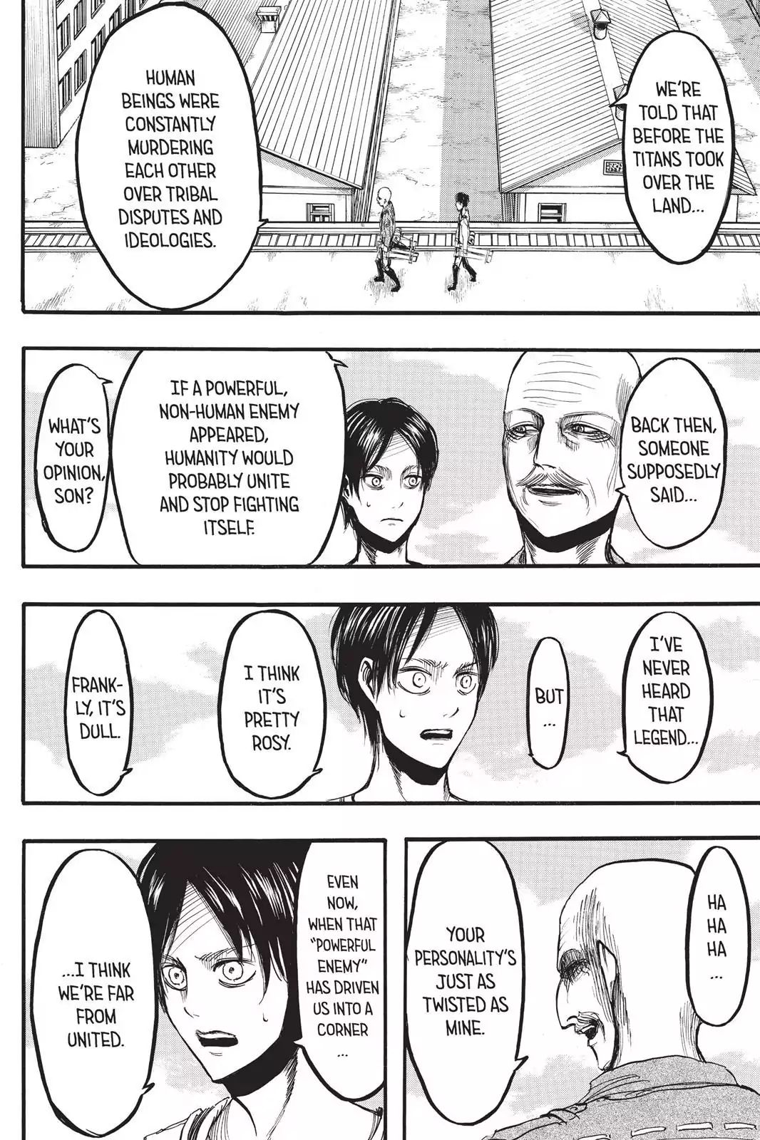 Attack on Titan Chapter 12  Online Free Manga Read Image 14