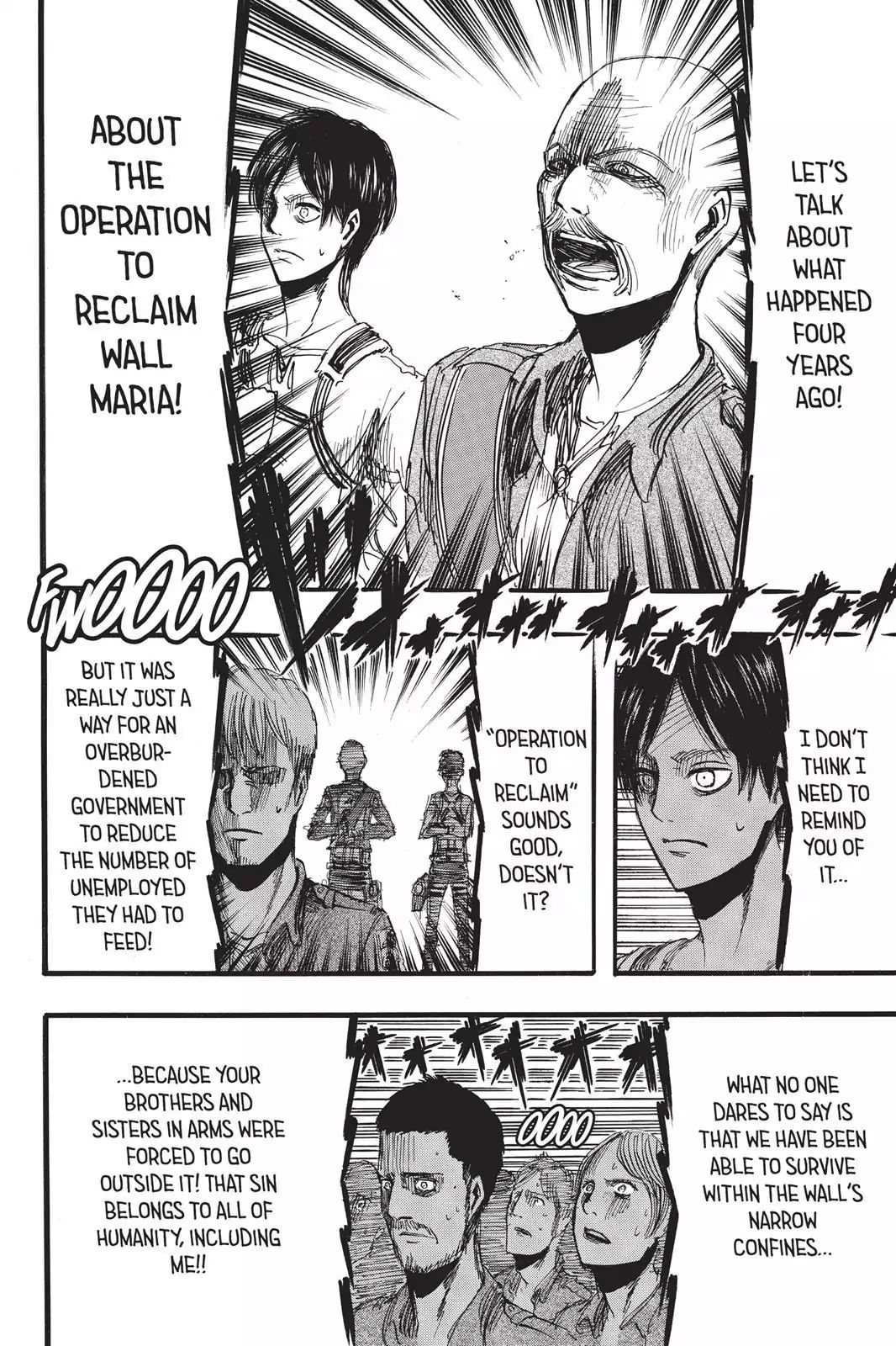 Attack on Titan Chapter 12  Online Free Manga Read Image 28