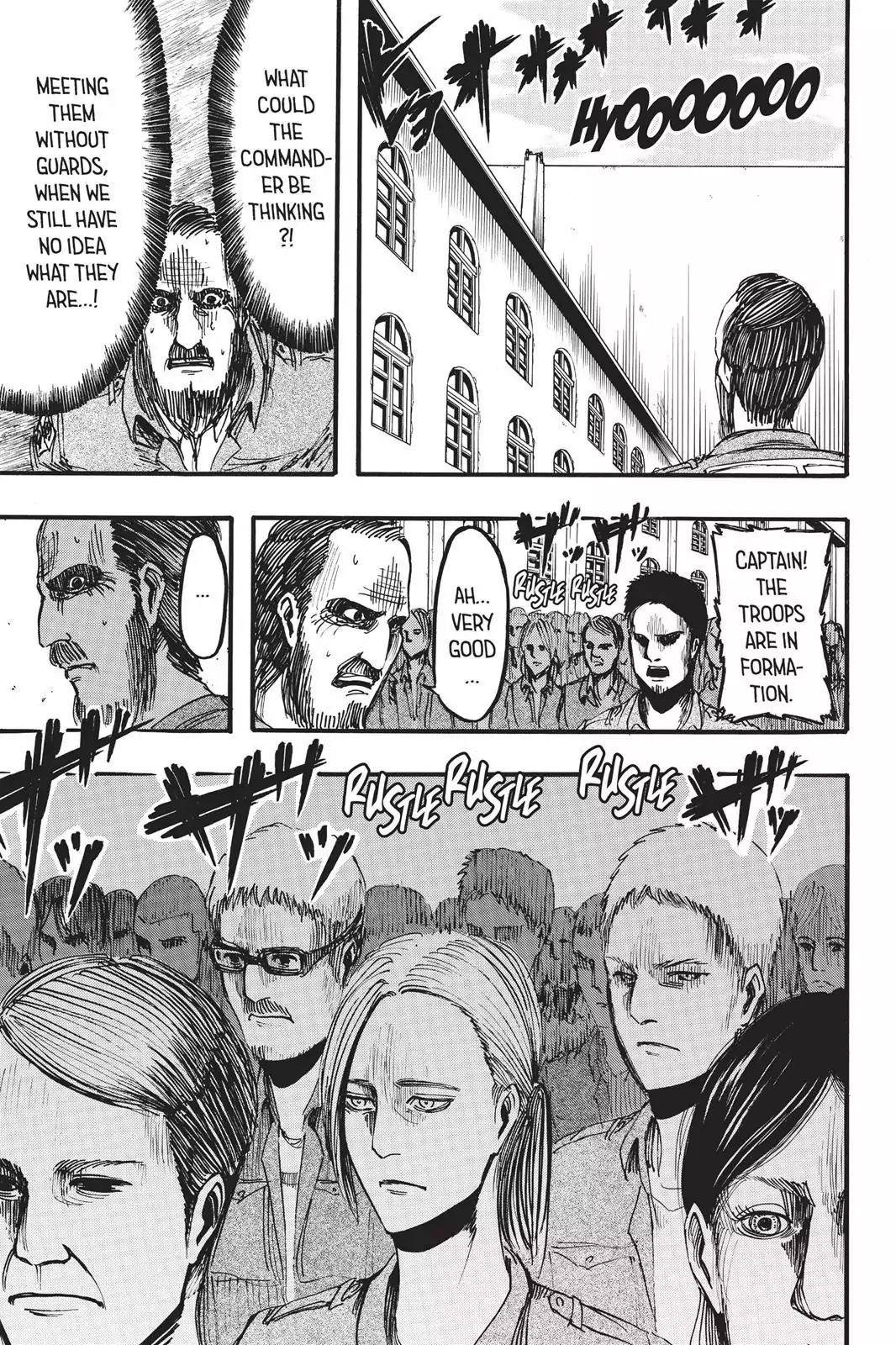 Attack on Titan Chapter 12  Online Free Manga Read Image 3