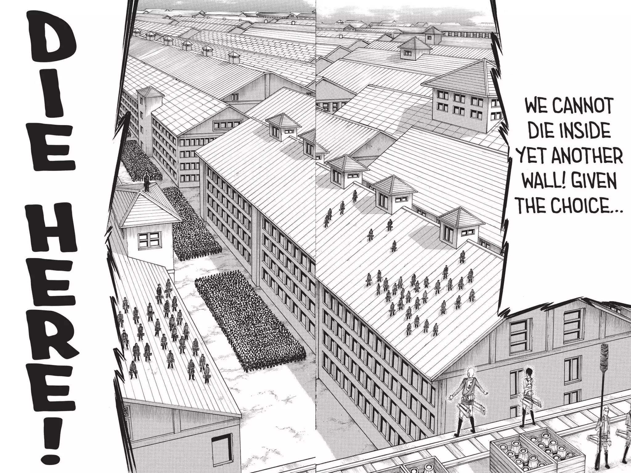 Attack on Titan Chapter 12  Online Free Manga Read Image 30