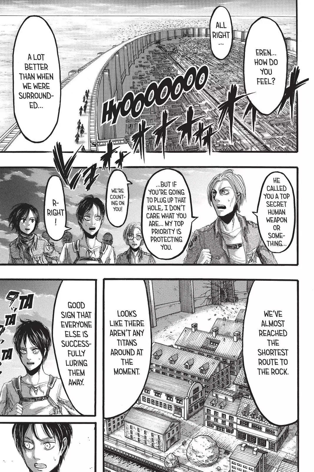 Attack on Titan Chapter 12  Online Free Manga Read Image 32