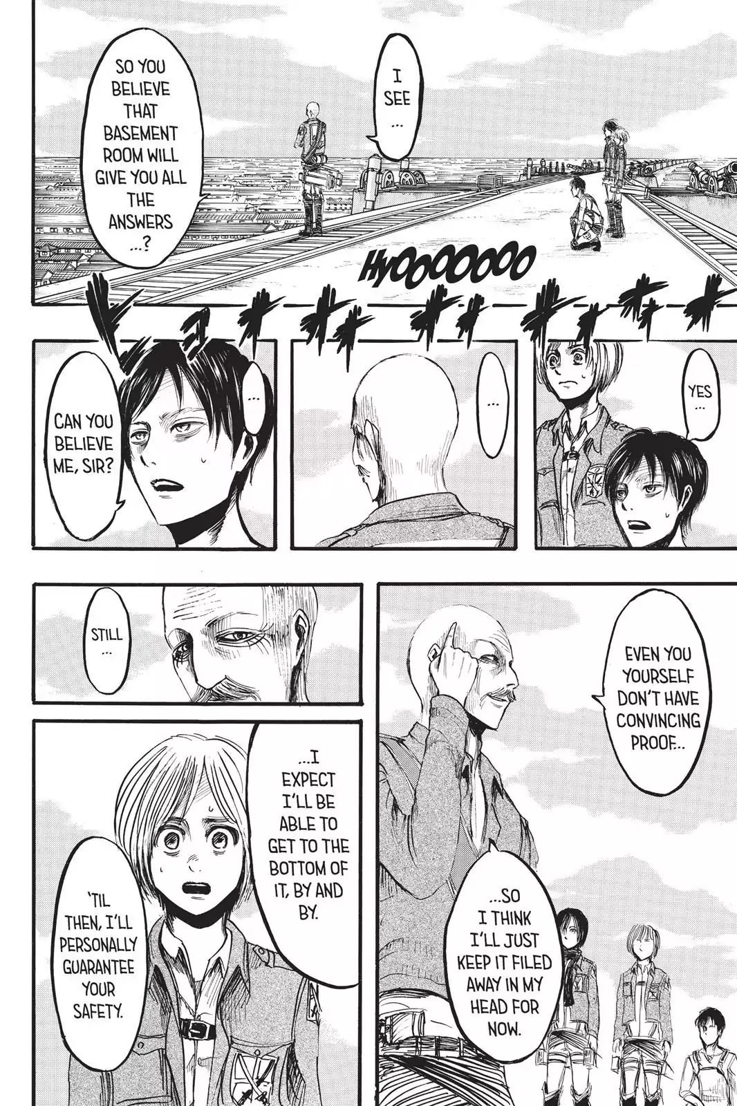Attack on Titan Chapter 12  Online Free Manga Read Image 4
