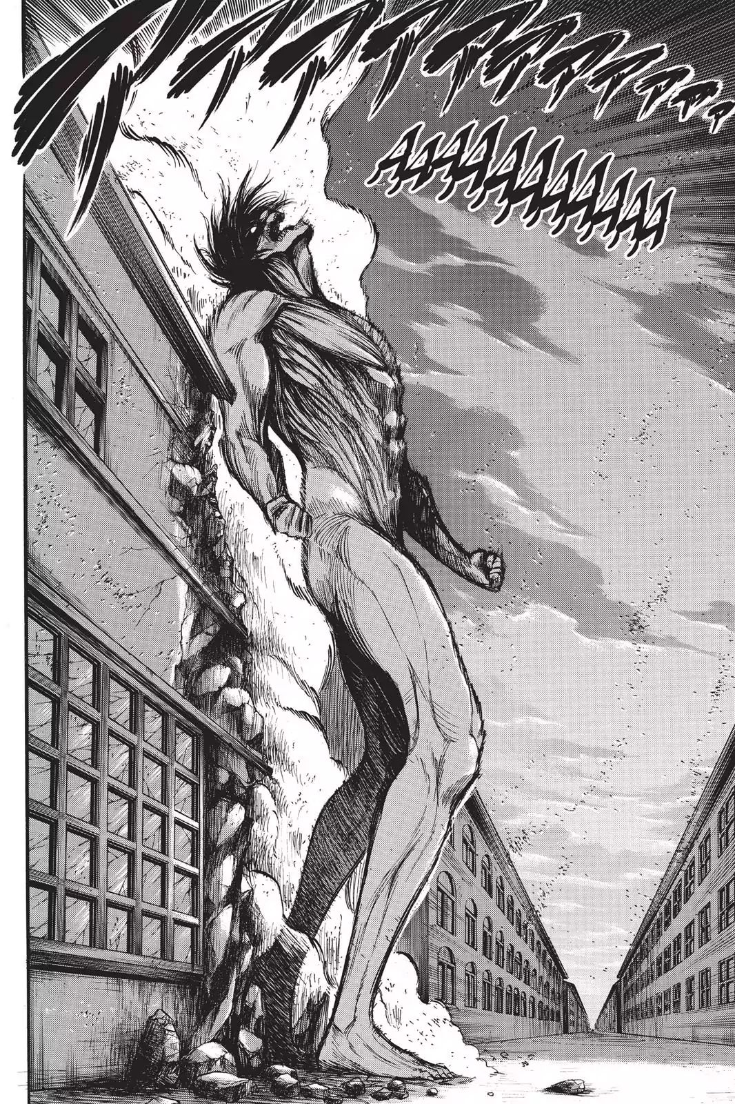 Attack on Titan Chapter 12  Online Free Manga Read Image 41
