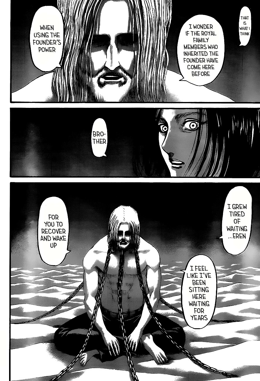 Attack on Titan Chapter 120  Online Free Manga Read Image 13