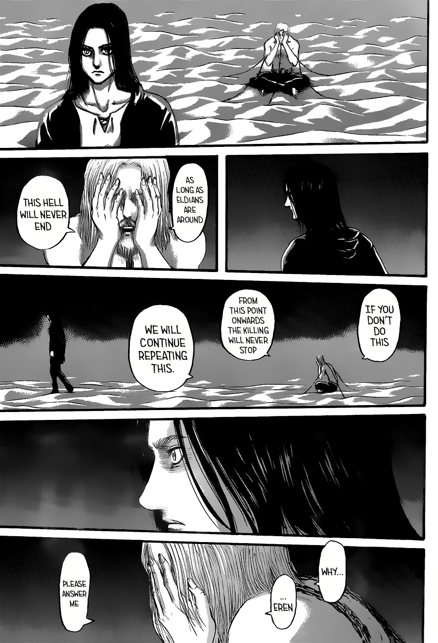 Attack on Titan Chapter 120  Online Free Manga Read Image 22