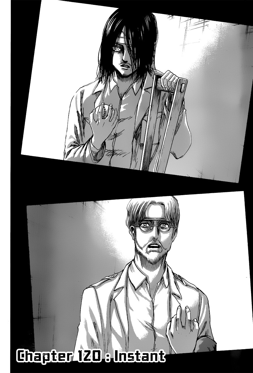 Attack on Titan Chapter 120  Online Free Manga Read Image 3