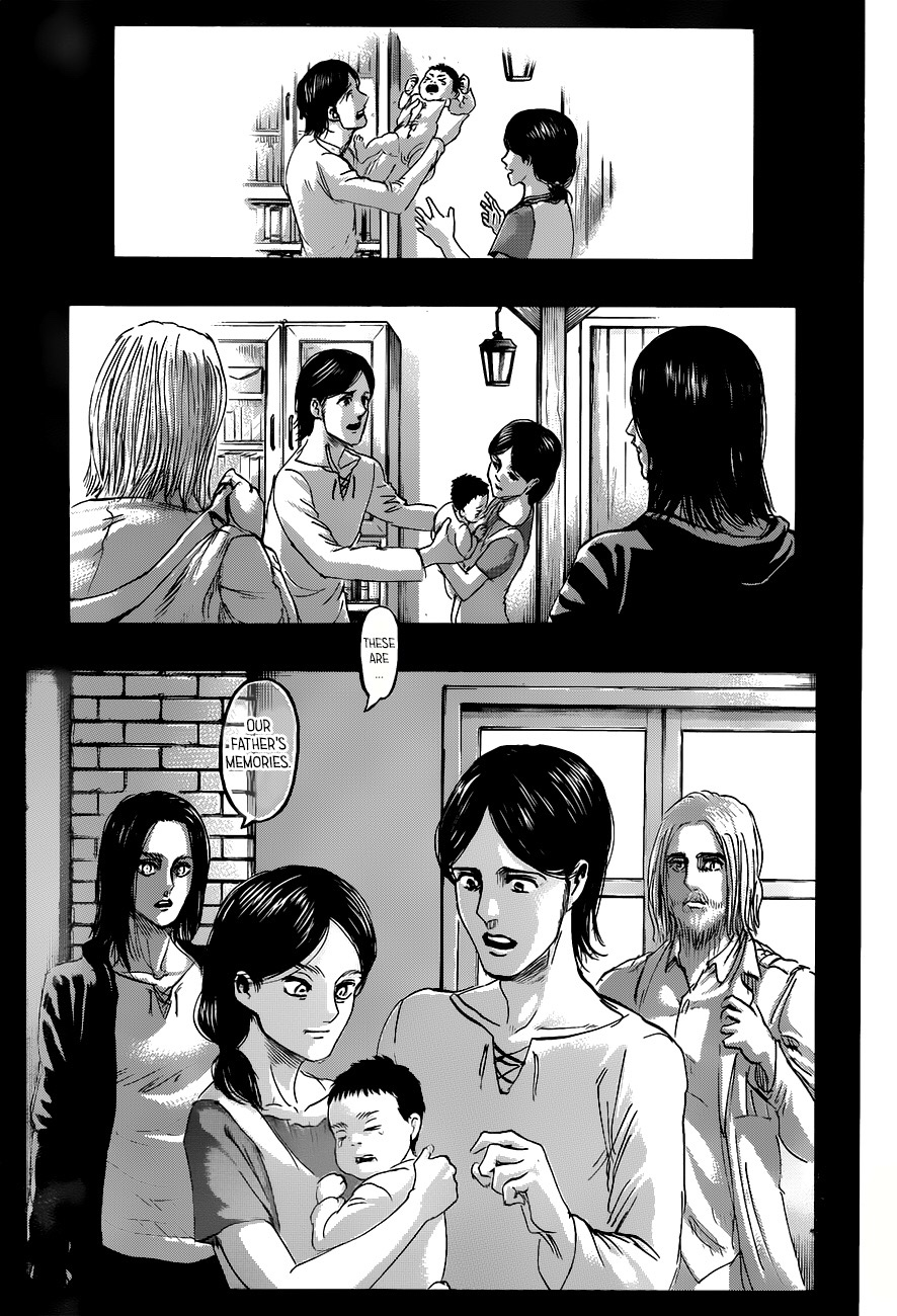 Attack on Titan Chapter 120  Online Free Manga Read Image 32