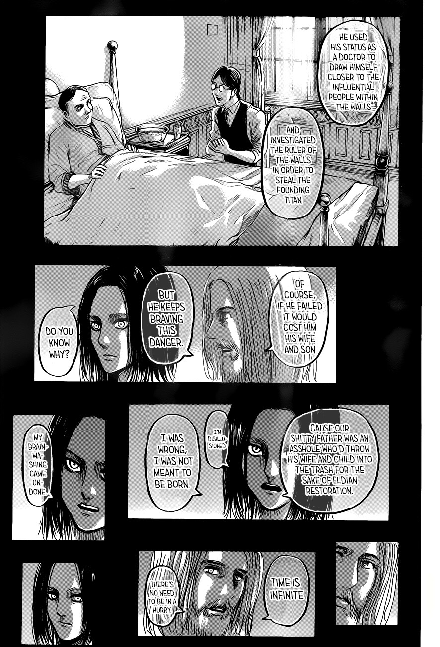 Attack on Titan Chapter 120  Online Free Manga Read Image 36