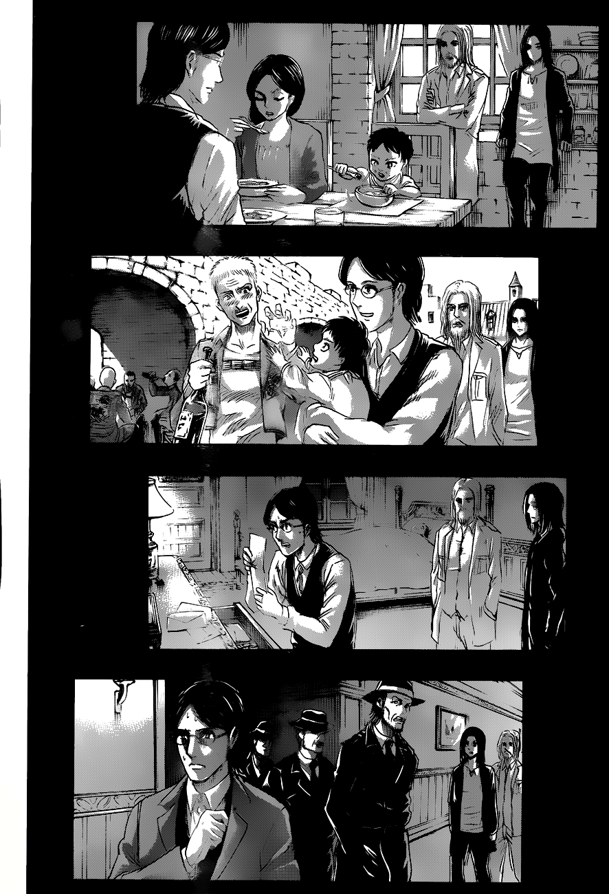 Attack on Titan Chapter 120  Online Free Manga Read Image 37
