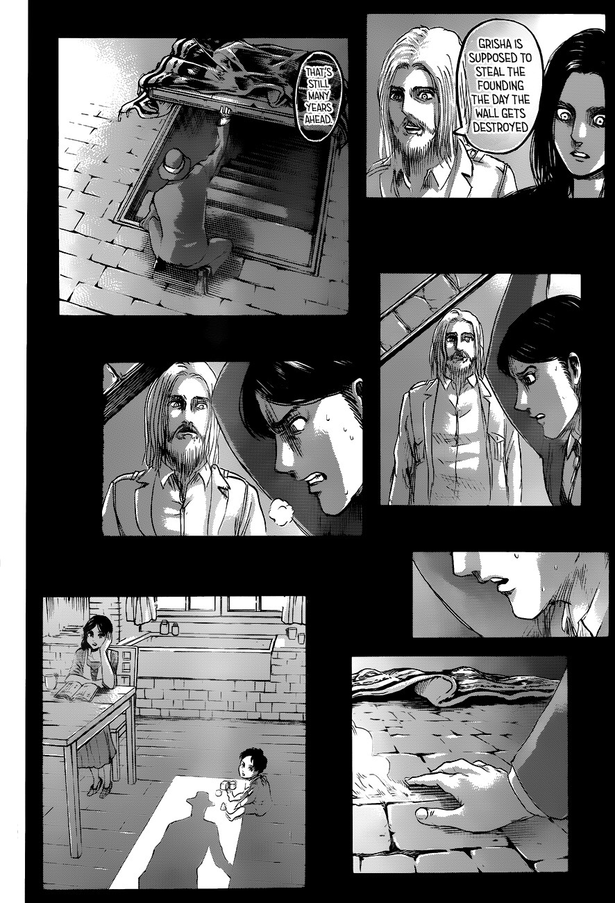 Attack on Titan Chapter 120  Online Free Manga Read Image 39