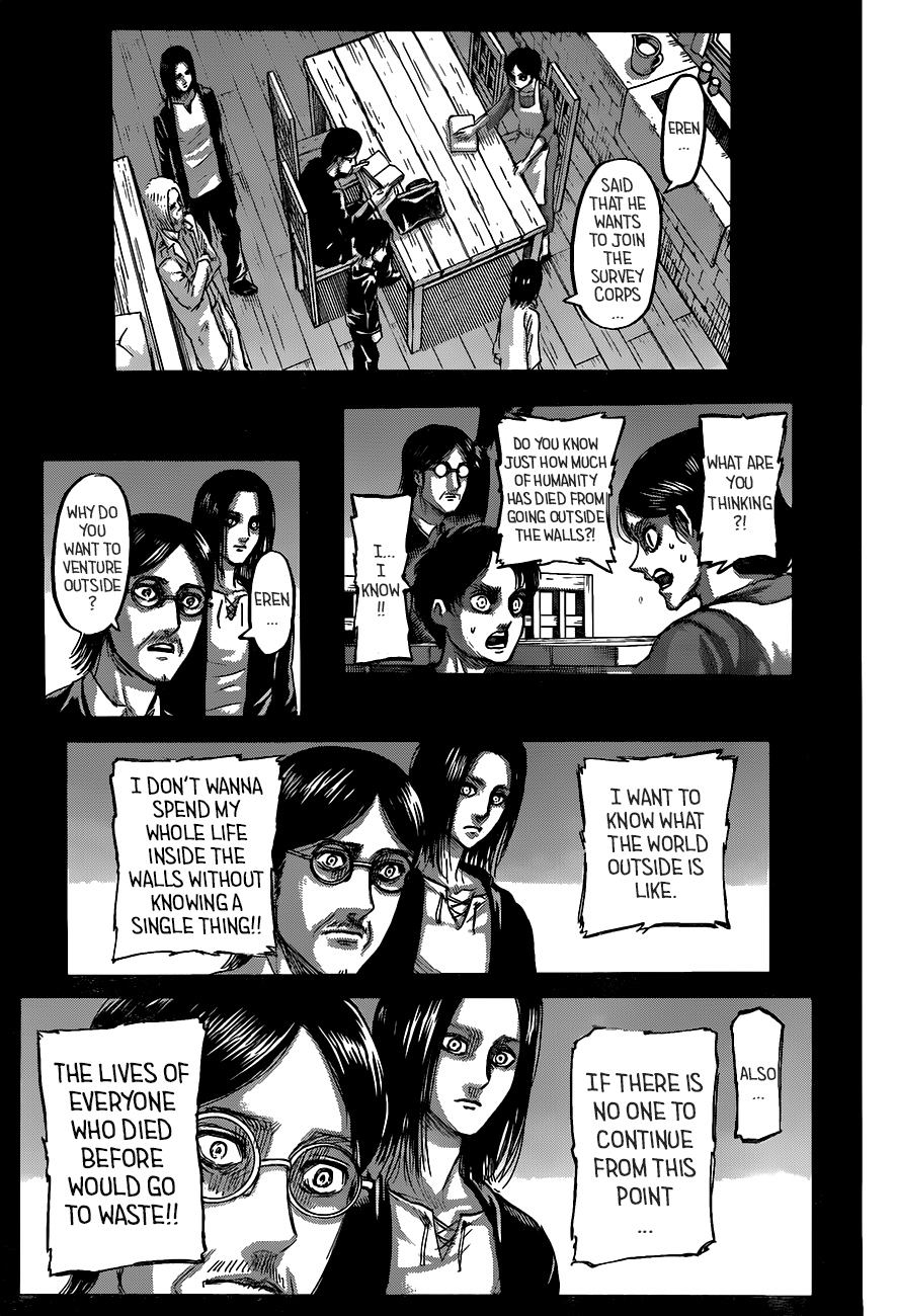 Attack on Titan Chapter 121  Online Free Manga Read Image 10