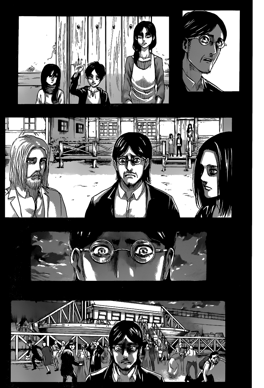 Attack on Titan Chapter 121  Online Free Manga Read Image 12