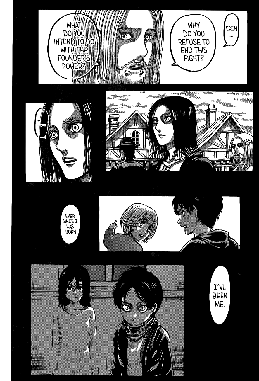 Attack on Titan Chapter 121  Online Free Manga Read Image 3