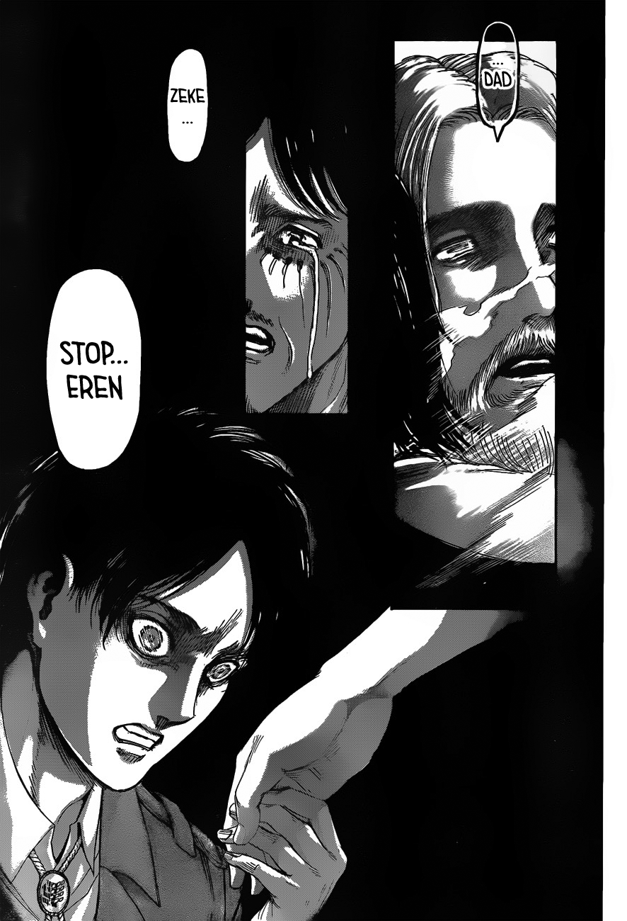Attack on Titan Chapter 121  Online Free Manga Read Image 37