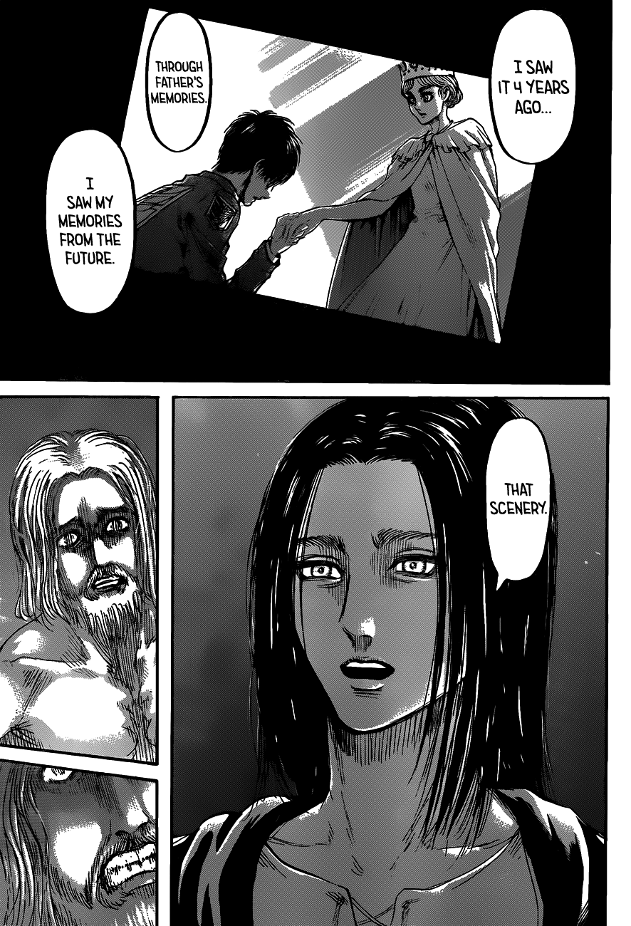 Attack on Titan Chapter 121  Online Free Manga Read Image 41