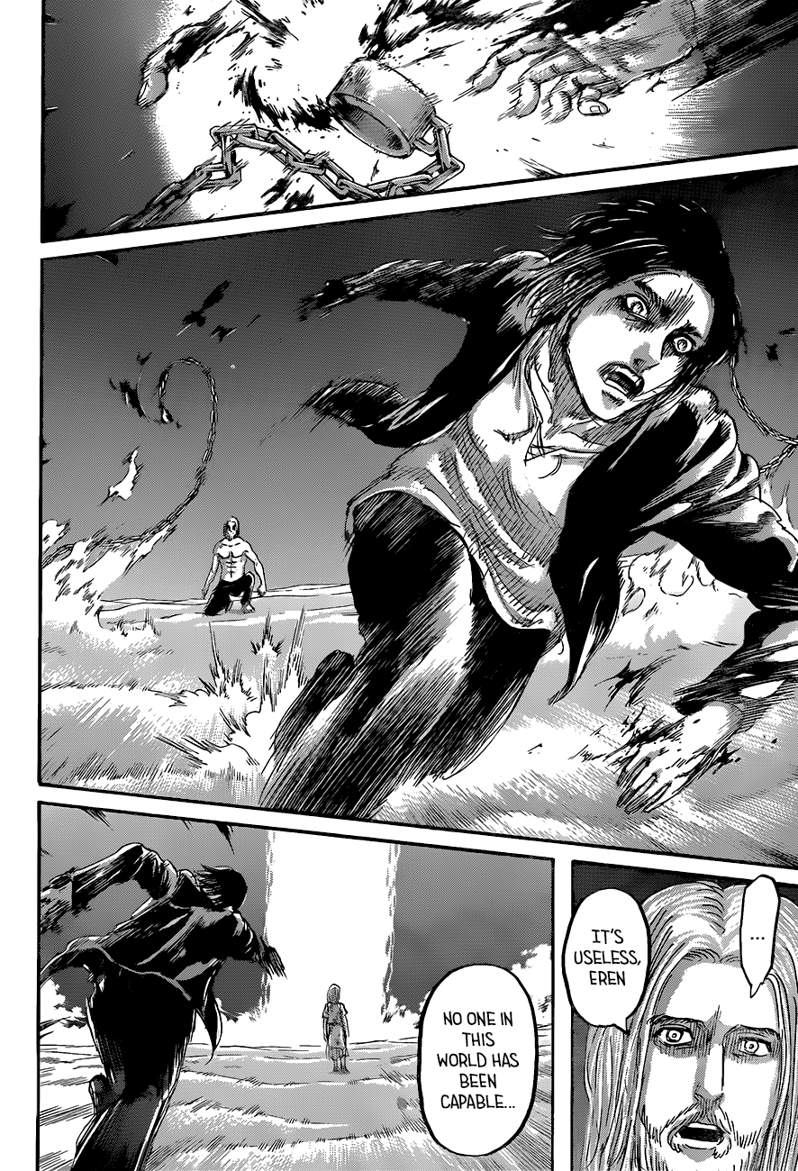 Attack on Titan Chapter 121  Online Free Manga Read Image 44