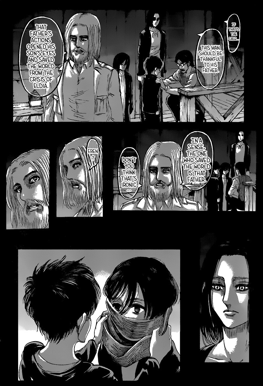 Attack on Titan Chapter 121  Online Free Manga Read Image 7