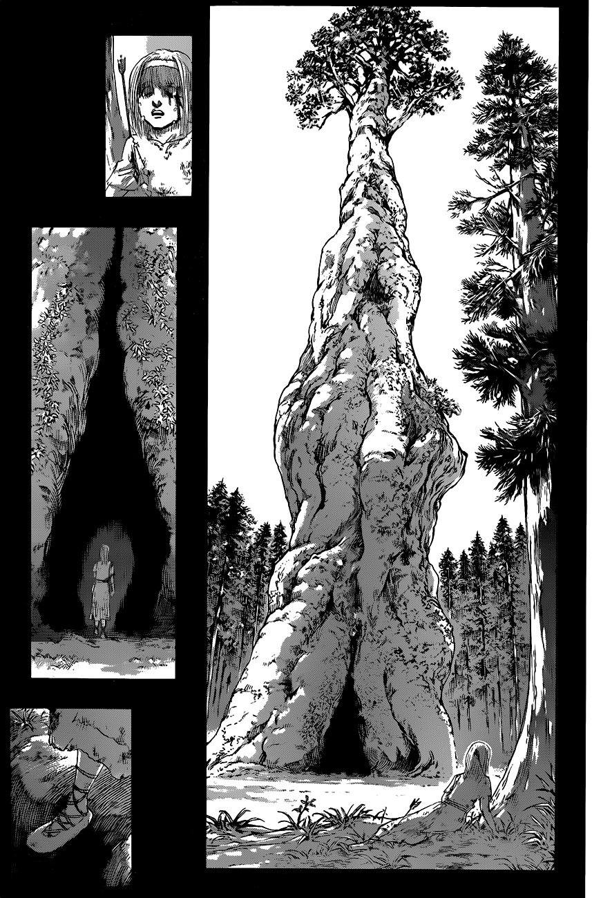 Attack on Titan Chapter 122  Online Free Manga Read Image 10